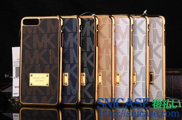 マイケルコース iphone7ケース