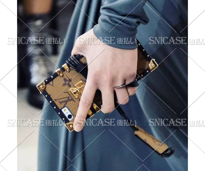 ヴィトン iphone7ケース