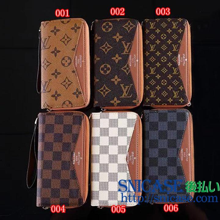 ヴィトン iphoneテンケース 財布