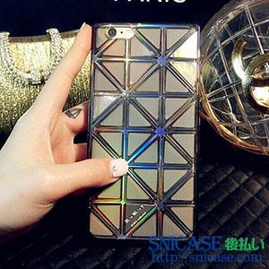 イッセイミヤケ iphone SE 携帯ケース