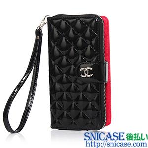 iphone6sケース 財布付き シャネル