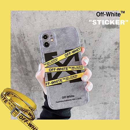 OFF-WHITE iPhone11proケース