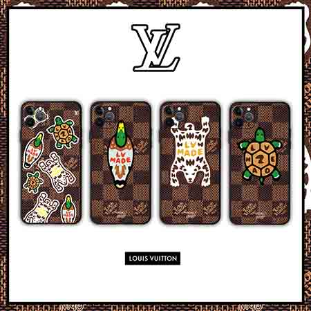 lv iphone12 proケース 高校生