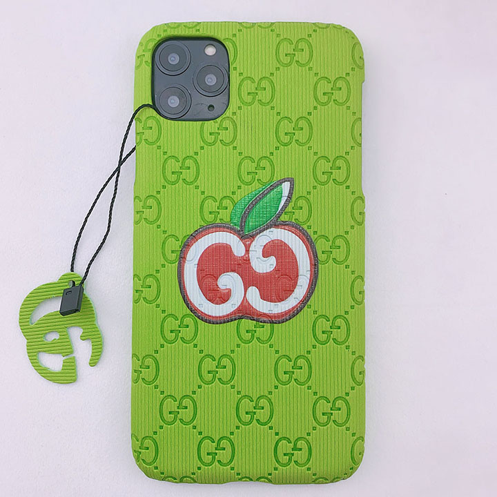 Gucci iPhone12 Mini 人気ケース