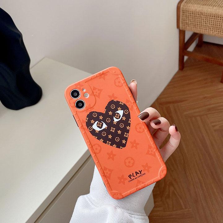 コムデギャルソンカバーiPhone 12proハイブランド
